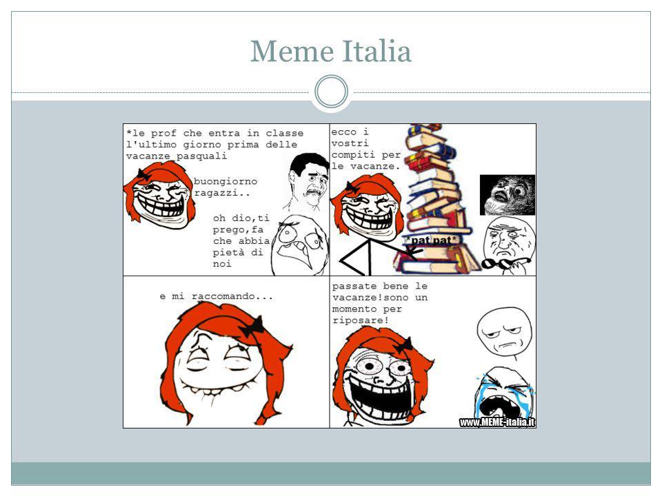 Meme Italia