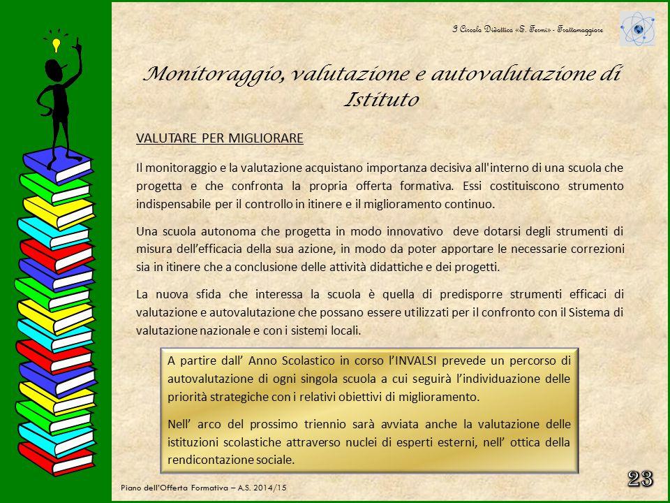 L'inclusione scolastica L'INCLUSIONE: NOI FACCIAMO COSI'… NELLA SCUOLA: Il Gruppo di lavoro per l'Inclusione si riunisce periodicamente ed è suddiviso