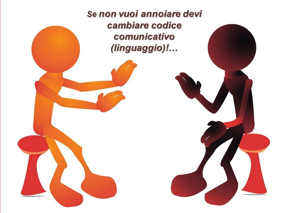 Centro per l'Evangelizzazione e la Catechesi19 Per essere divertente, la catechesi deve alternare e miscelare i diversi linguaggi (codici comunicativi
