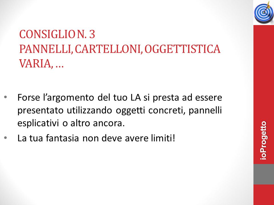 CONSIGLIO N.