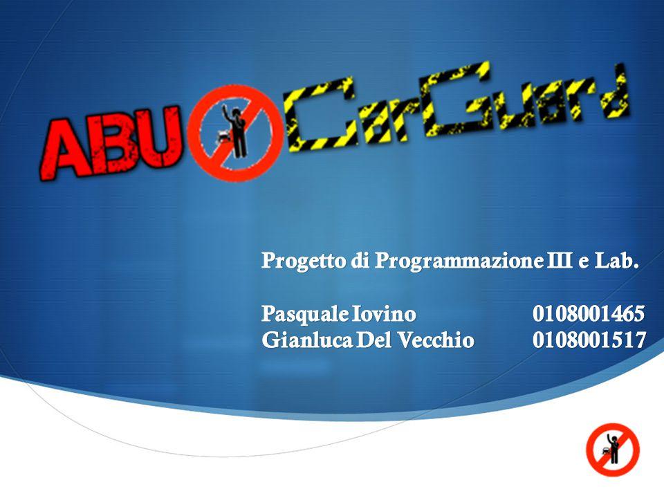 Invio email Abbiamo implementato anche una funzione che consente l'invio dell'email al comune di Napoli.