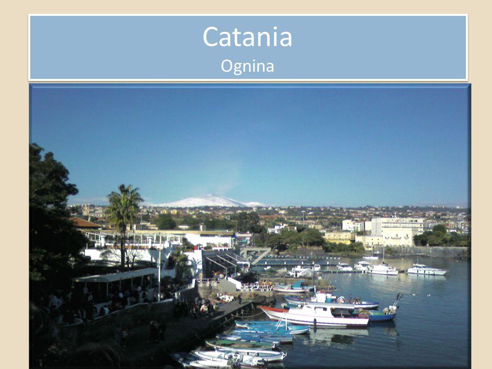 Catania Ognina