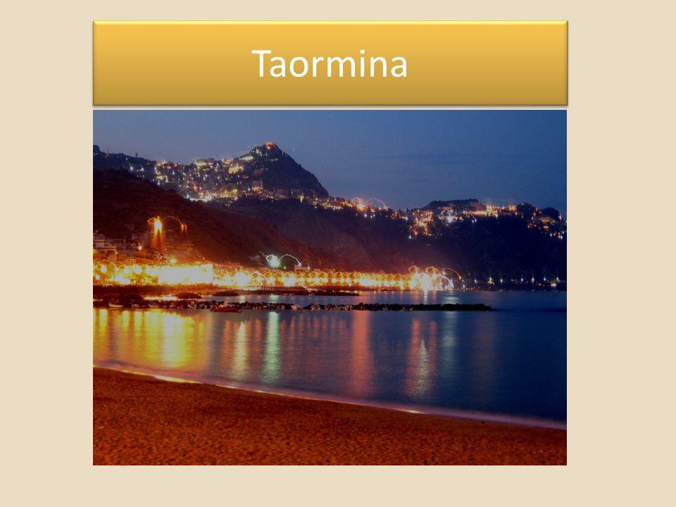 Taormina Taormina