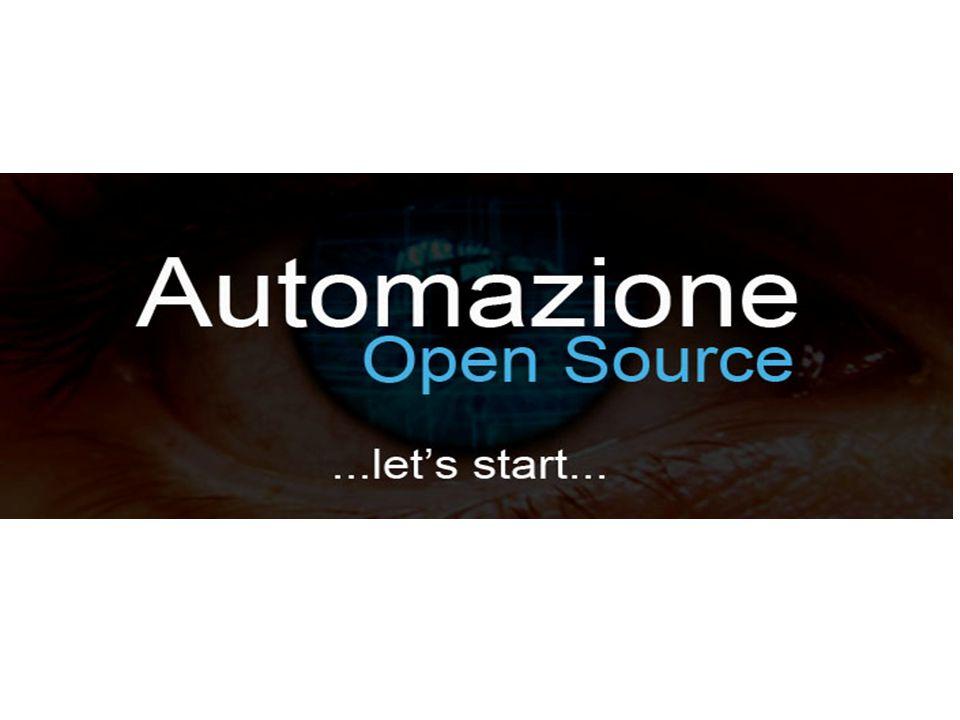 Automazione Open Source Tecniche e strategie di azione per i prossimi mesi