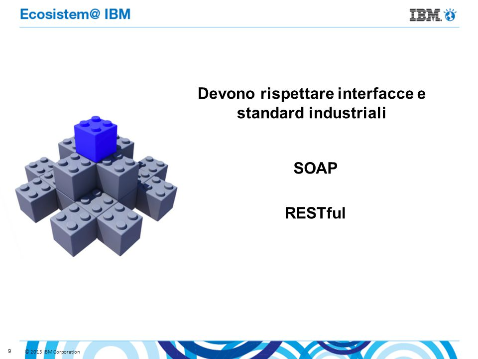 © 2013 IBM Corporation 20 http://www.jetlab.com/f6 Think future is not for IBMi applications.