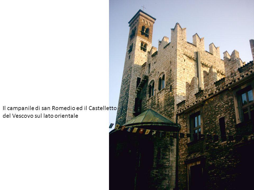 Pianta del Duomo di Trento ?