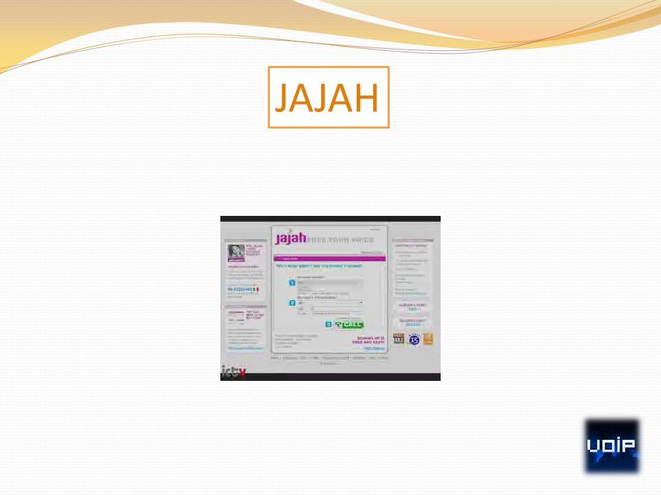 JAJAH