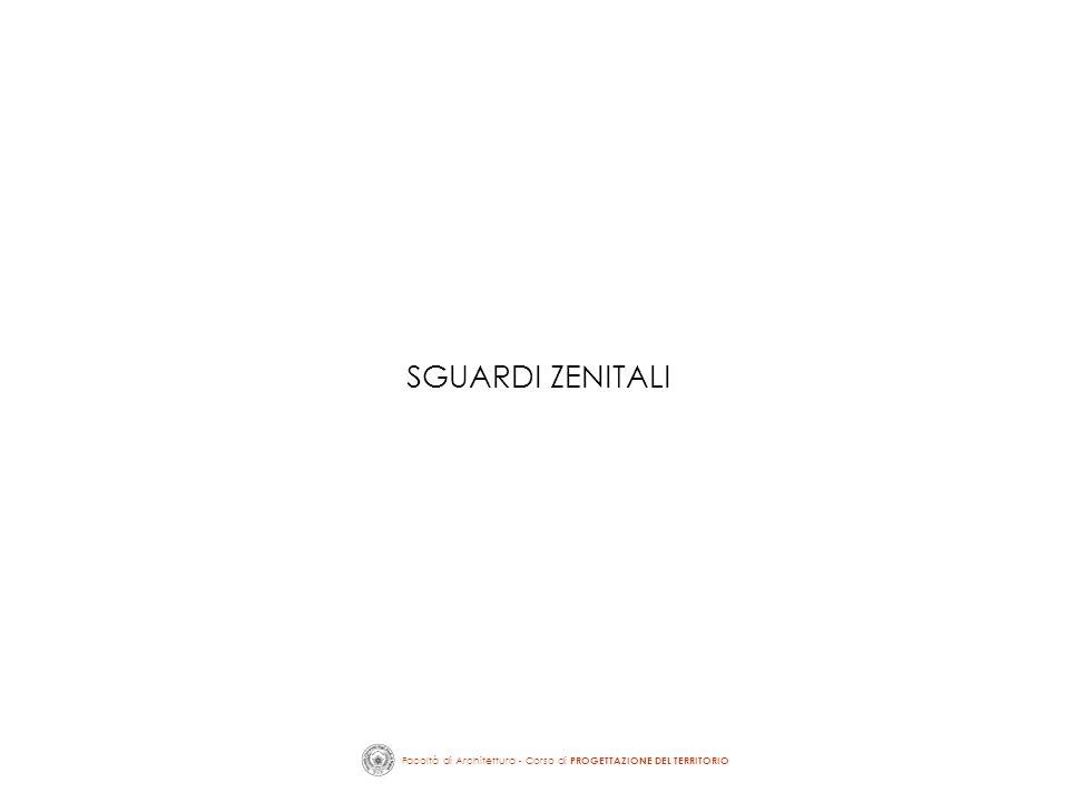SGUARDI ZENITALI