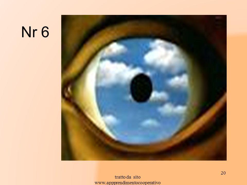 Nr 6 20 tratto da sito www.appprendimentocooperativo