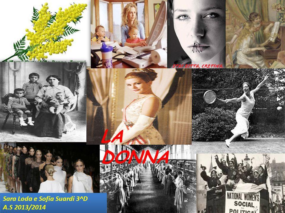 La festa della donna Le origini della festa dell'8 marzo risalgono al lontano 1908, quando, pochi giorni prima di questa data, a New York, le operaie dell'industria tessile 'Cotton' scioperarono per protestare contro le terribili condizioni in cui erano costrette a lavorare.