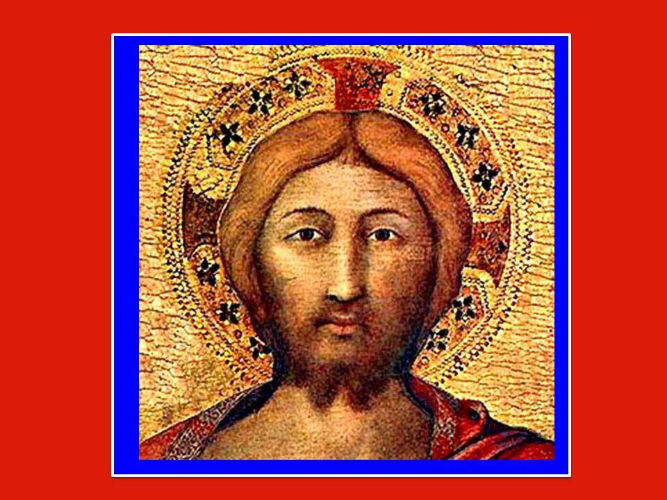 Nel caso dei discepoli di Gesù, la figura mediatrice è quella di Giovanni Battista.