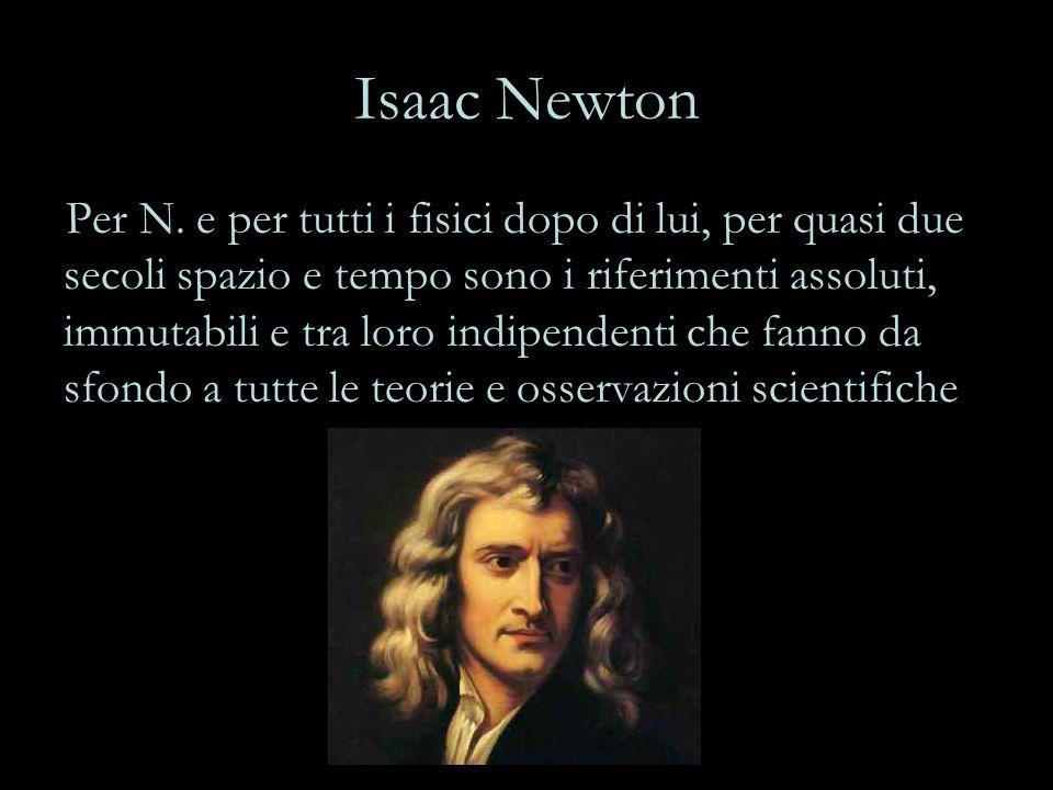 Isaac Newton Per N.
