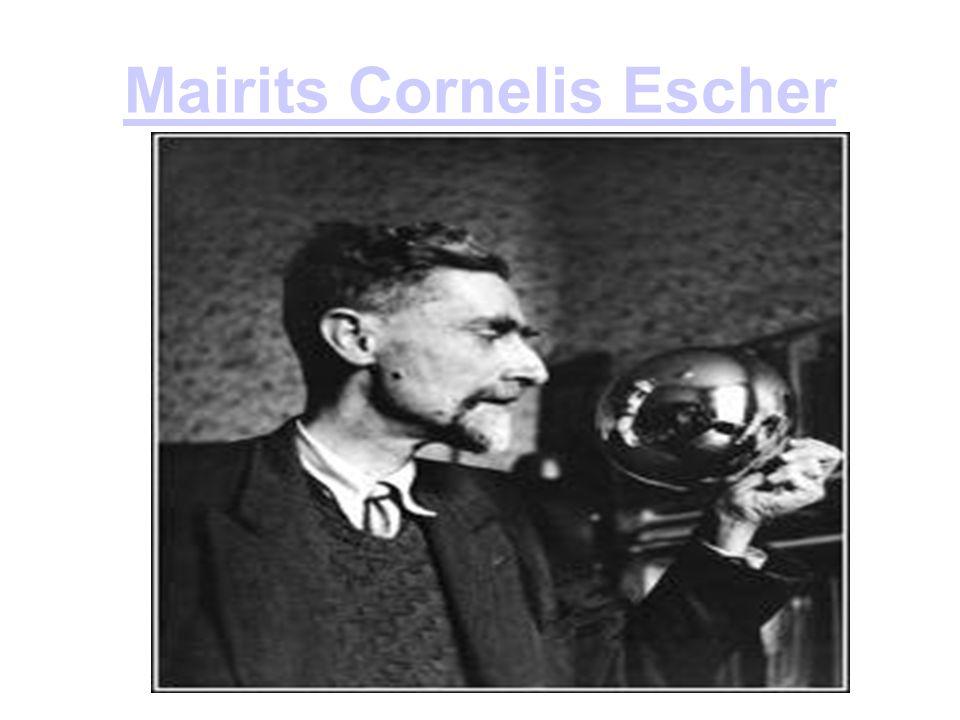 Mairits Cornelis Escher