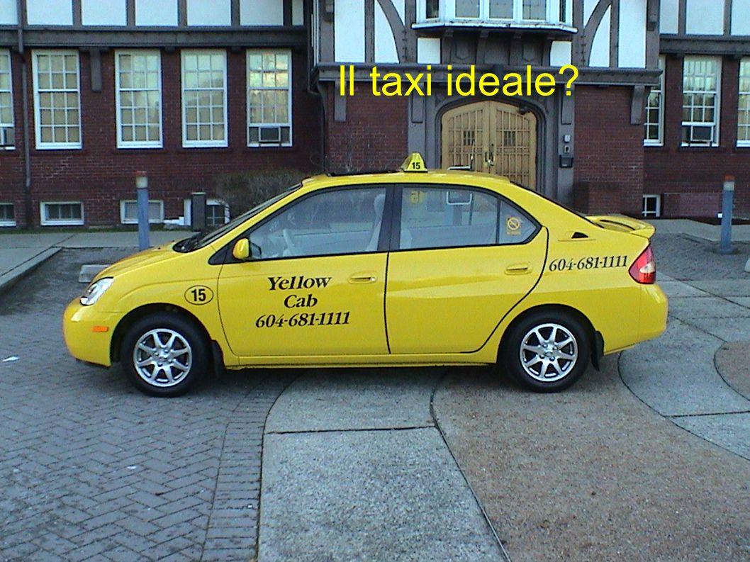 La motorisation hybrideFrançois Roby – UPPA - octobre 2004 Il taxi ideale?