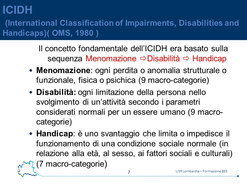 48 USR Lombardia – Formazione BES APPRENDIMENTO SIGNIFICATIVO SCOPO INSEGNAMENTO: rendere l'apprendimento SIGNIFICATIVO (Ausubel e Novak).