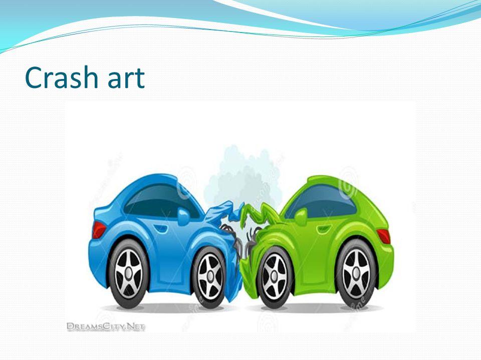 Crash art