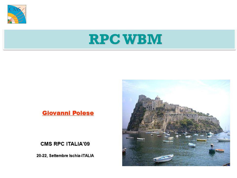 CMS RPC ITALIA 09 20-22, Settembre Ischia-ITALIA RPC WBM Giovanni Polese