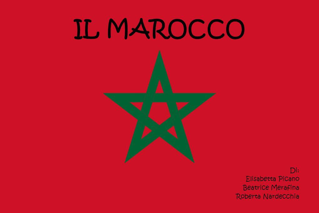 Nome completo: Regno del Marocco Nome ufficiale: المملكة المغربية Lingua ufficiale: arabo Capitale: Rabat (1.717.000 ab.