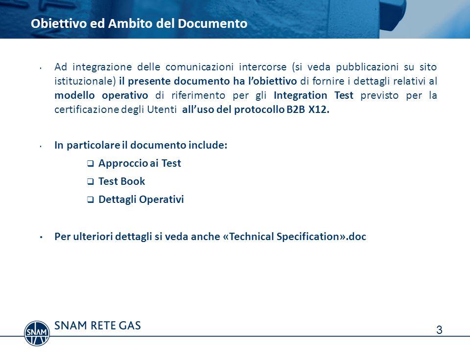 Ad integrazione delle comunicazioni intercorse (si veda pubblicazioni su sito istituzionale) il presente documento ha l'obiettivo di fornire i dettagl