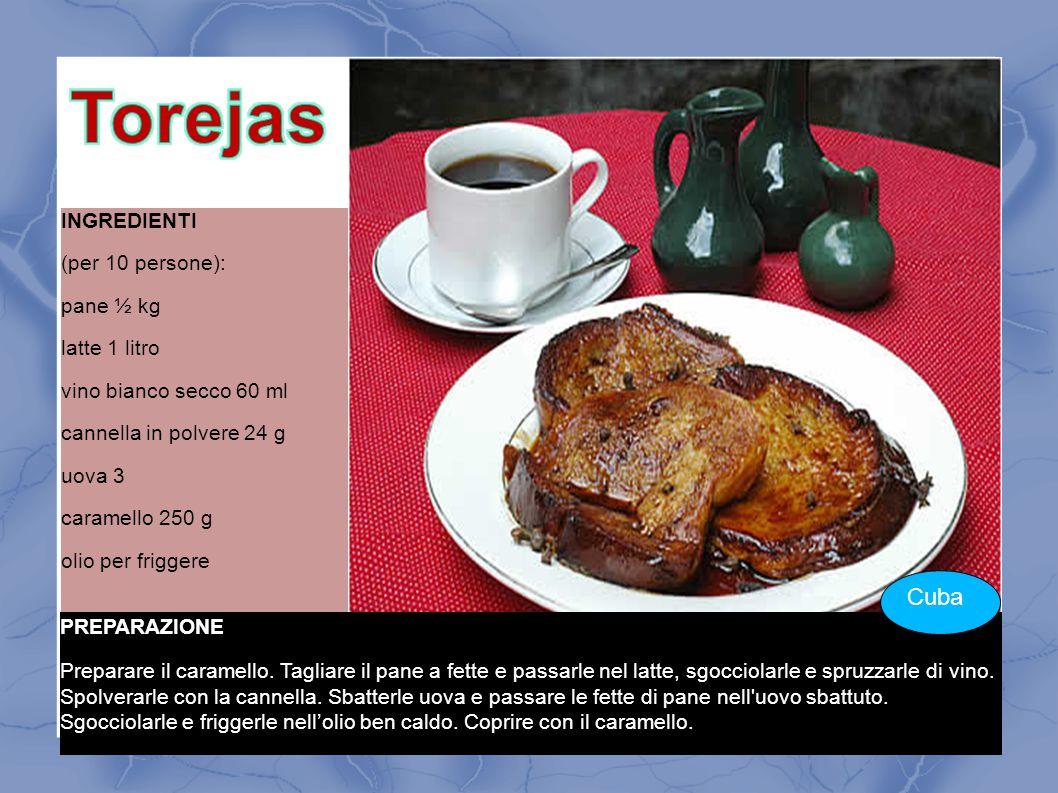 BISTECCA ALLA MILANESE Italia INGREDIENTI ● 2 uova ● 4 costolette di vitello ● Burro 200 gr ● Sale q.b.