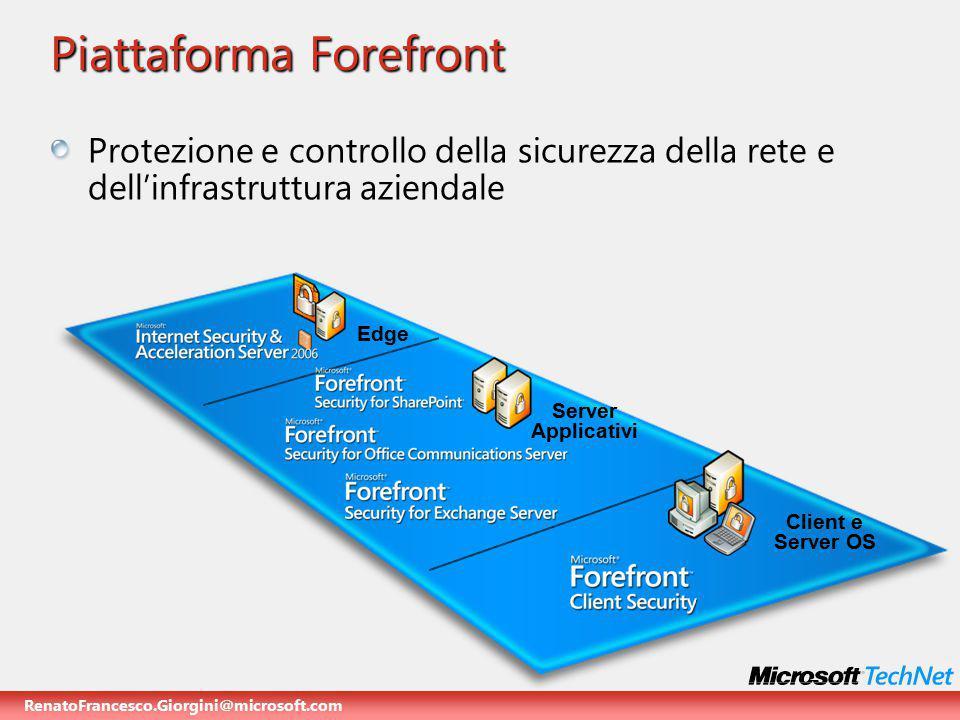 RenatoFrancesco.Giorgini@microsoft.com Edge Server Hub Role Mailbox Role Public Folder Client SCAN FAILURE.