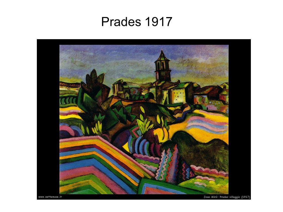 Prades 1917