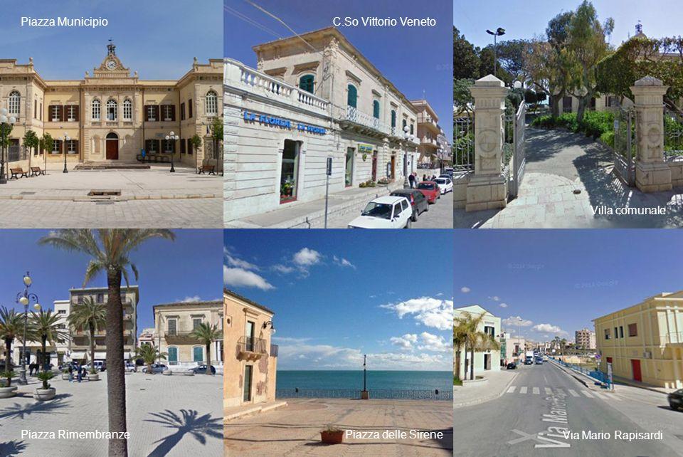 Obiettivi Promuovere turisticamente la città di Pozzallo Valorizzare la cultura del mare Sperimentare nuove rotte per le vie del mare Rinforzare i legami di amicizia tra i popoli del mare