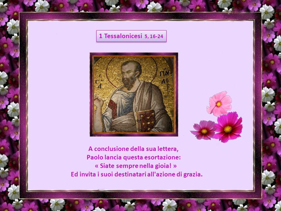 I poveri, che saranno testimoni ed eredi di tutti i benefici concessi dal Signore, troveranno consolazione e speranza.