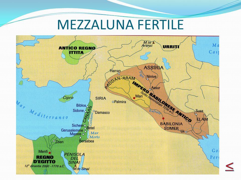 MEZZALUNA FERTILE