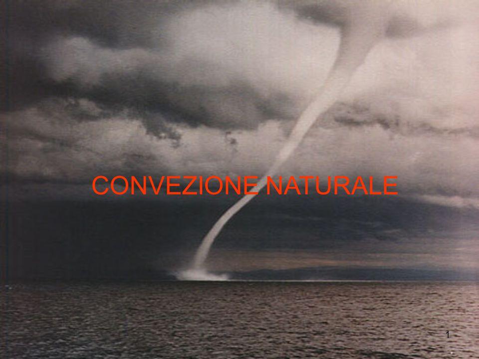 CONVEZIONE NATURALE 1