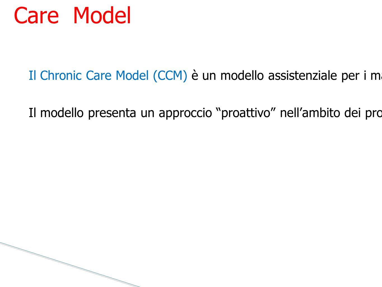 Si passa cioè da un modello di Medicina d'attesa , dove il bisogno si trasforma in domanda, ad una Sanità d'iniziativa .
