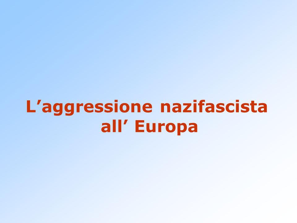 Il fascismo in Europa Germania e Italia non sono un eccezione: tra gli anni '20 e '30 molti paesi europei conoscono governi autoritari:  Austria (Dolfuss), Ungheria (Horty), Romania, Jugoslavia, Grecia (Metaxas), Polonia (Pilsudski), Paesi Baltici, Portogallo (Salazar) e Spagna (De Rivera).
