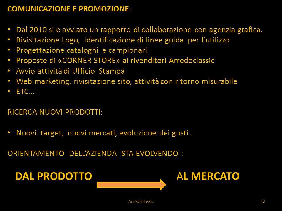 COMUNICAZIONE E PROMOZIONE: Dal 2010 si è avviato un rapporto di collaborazione con agenzia grafica. Rivisitazione Logo, identificazione di linee guid