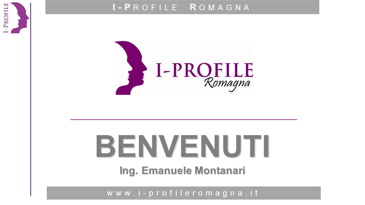 www.i-profileromagna.it PICCOLE MEDIE IMPRESE CHE BATTONO LA CRISI www.i-profileromagna.it I-P ROFILE R OMAGNA