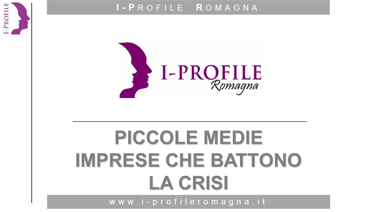 www.i-profileromagna.it 3