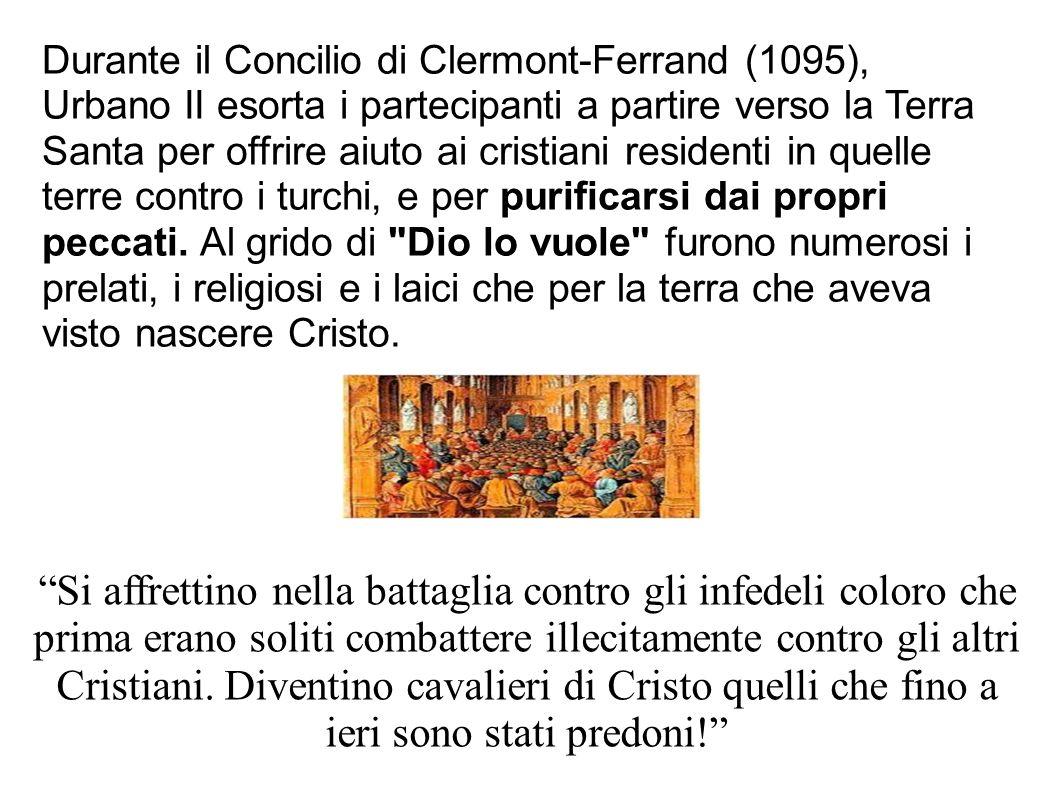2° crociata La seconda crociata fu promossa da Luigi VII di Francia e dall'imperatore Corrado di Svevia per la riconquista della contea di Edessa.