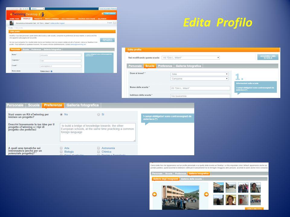 Edita Profilo