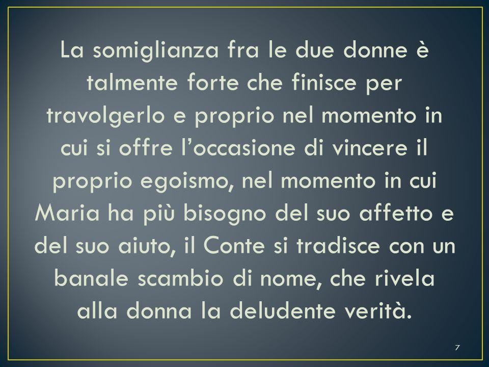 Nel 1892 D'Annunzio pubblicò il secondo Romanzo della Rosa, ossia L'Innocente. 8
