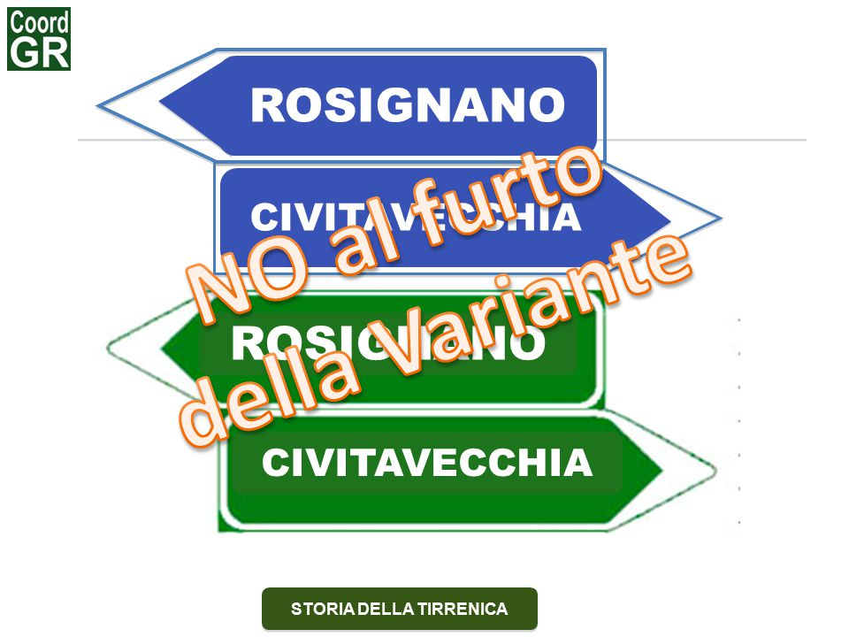 STORIA DELLA TIRRENICA CIVITAVECCHIA ROSIGNANO CIVITAVECCHIA ROSIGNANO