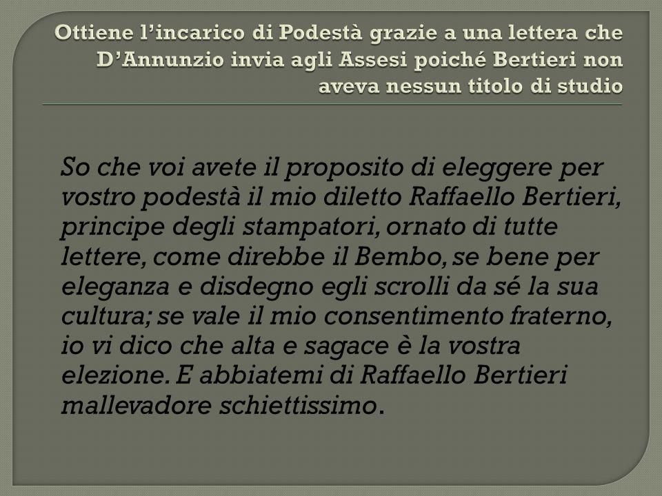 Pio XI gli commissiona l'edizione di Scritti Alpinistici.