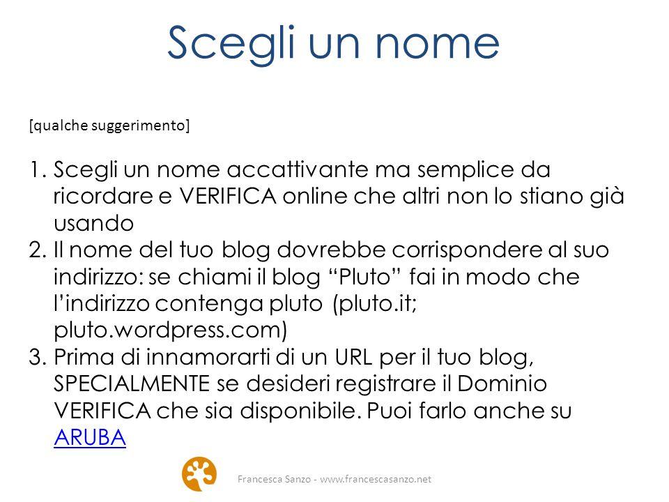 Glossario#1 DOMINIO Si tratta del nome univoco posto dopo il simbolo @ negli indirizzi email o dopo www.