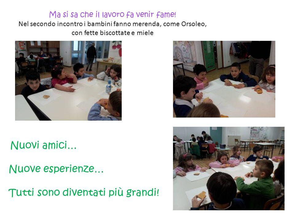 Scuola dell'infanzia Cerbara Scuola primaria Cerbara classe 1° ins.
