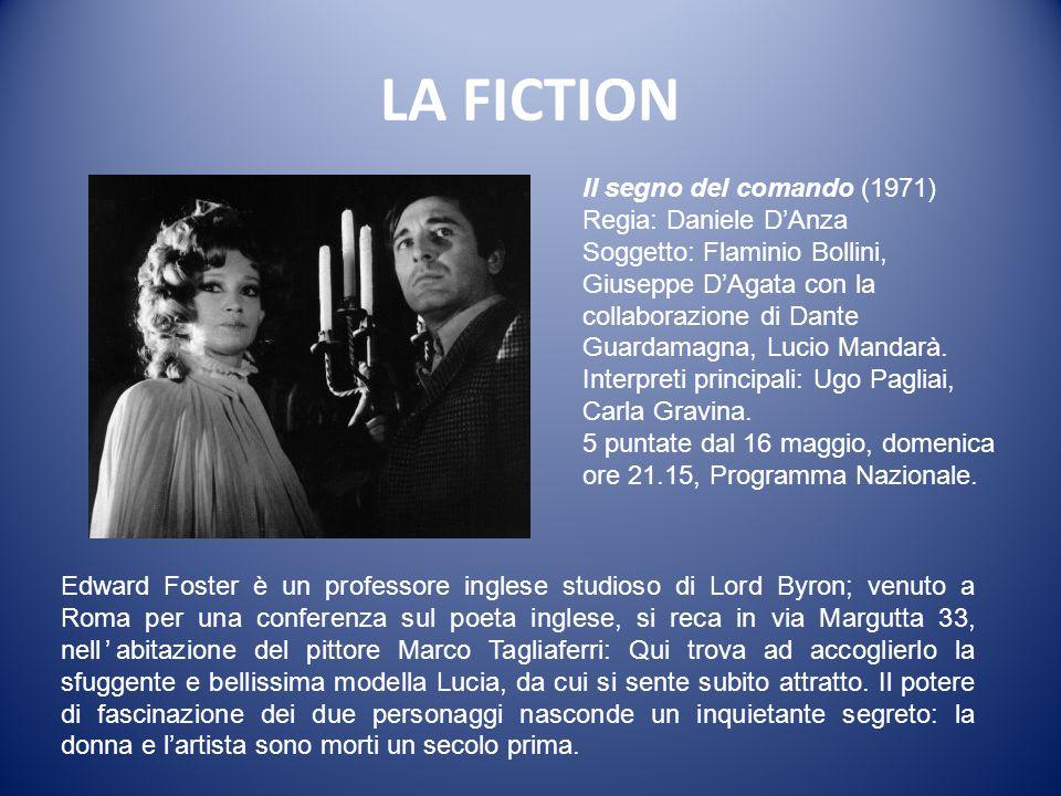 LA RUBRICA MUSICALE Discoring (dal 20 febbraio 1977, domenica ore 14.40, Rete 1).