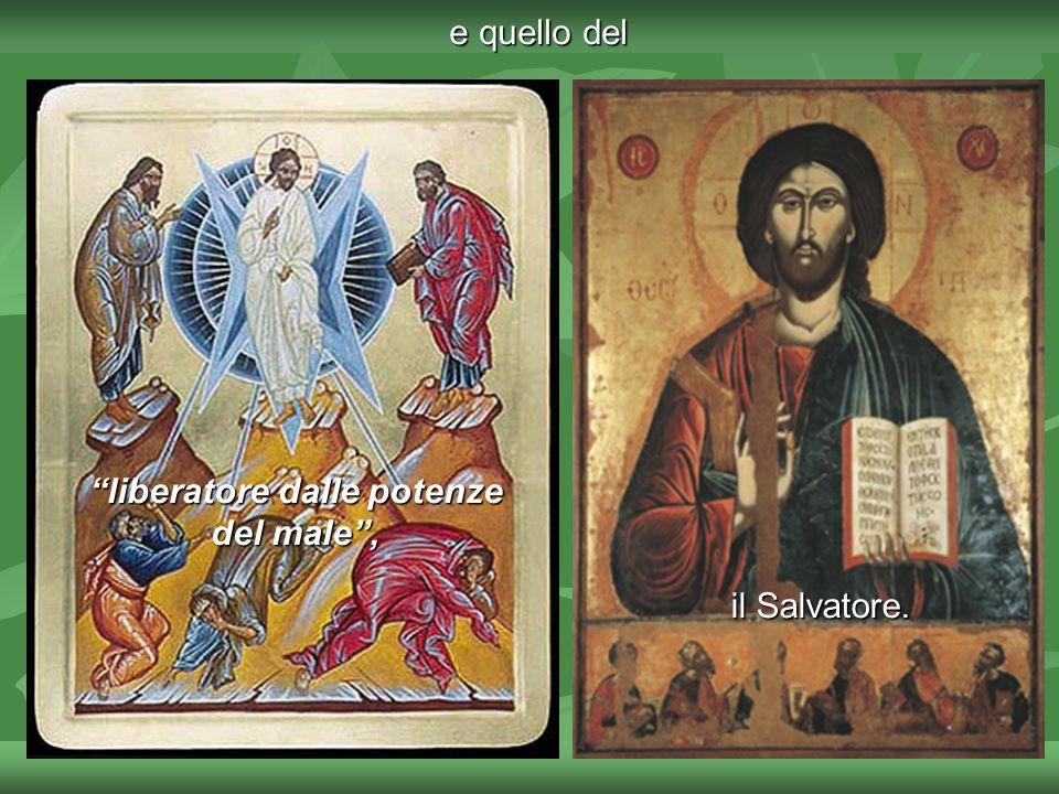 """IL VOLTO DEL CRISTO Il ritratto evangelico odierno di Gesù comprende due lineamenti fondamentali: quello del """"maestro di sapienza"""", dell'uomo della pa"""