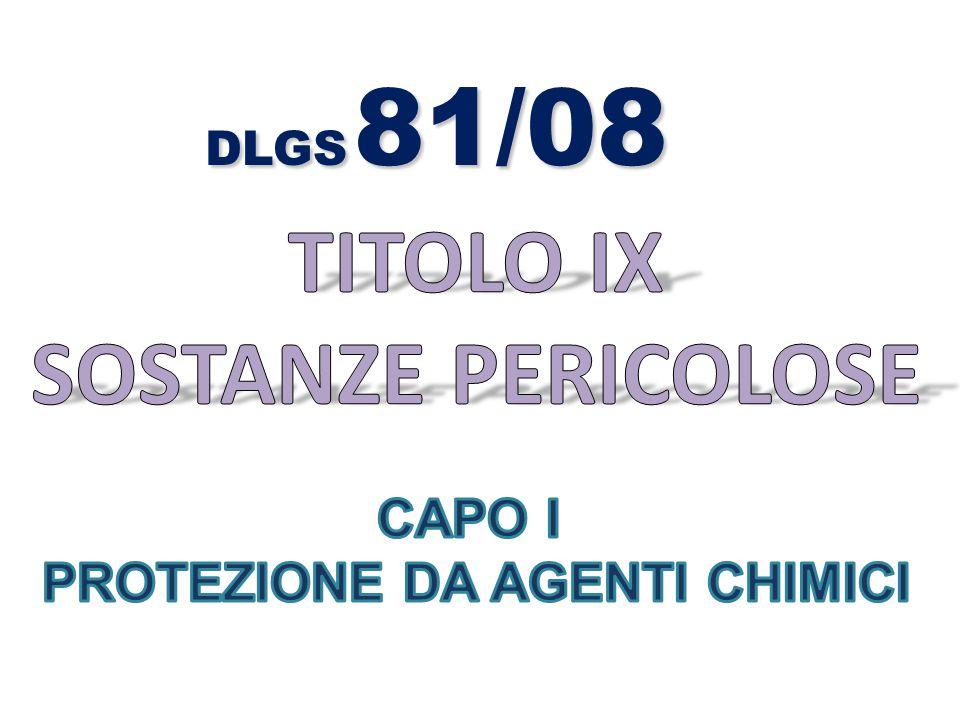 DLGS 81/08