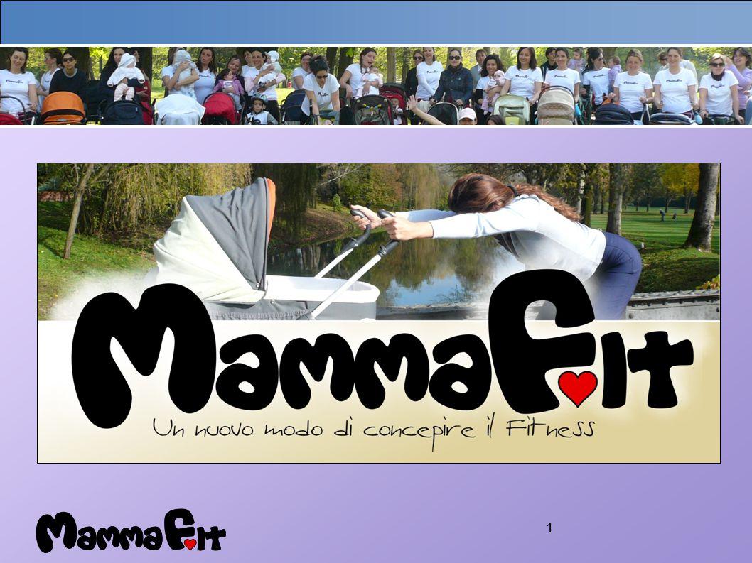 2 Agenda La nascita di MammaFit Le due anime MammaFit MammaFit Passeggino Workout MammaFit Marsupio Workout MammaFit e la comunicazione : (Rassegna stampa e pubblicazione)