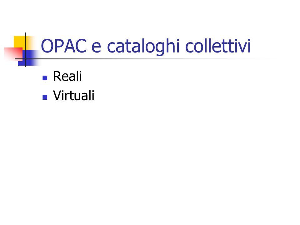 OPAC Locale Remoto