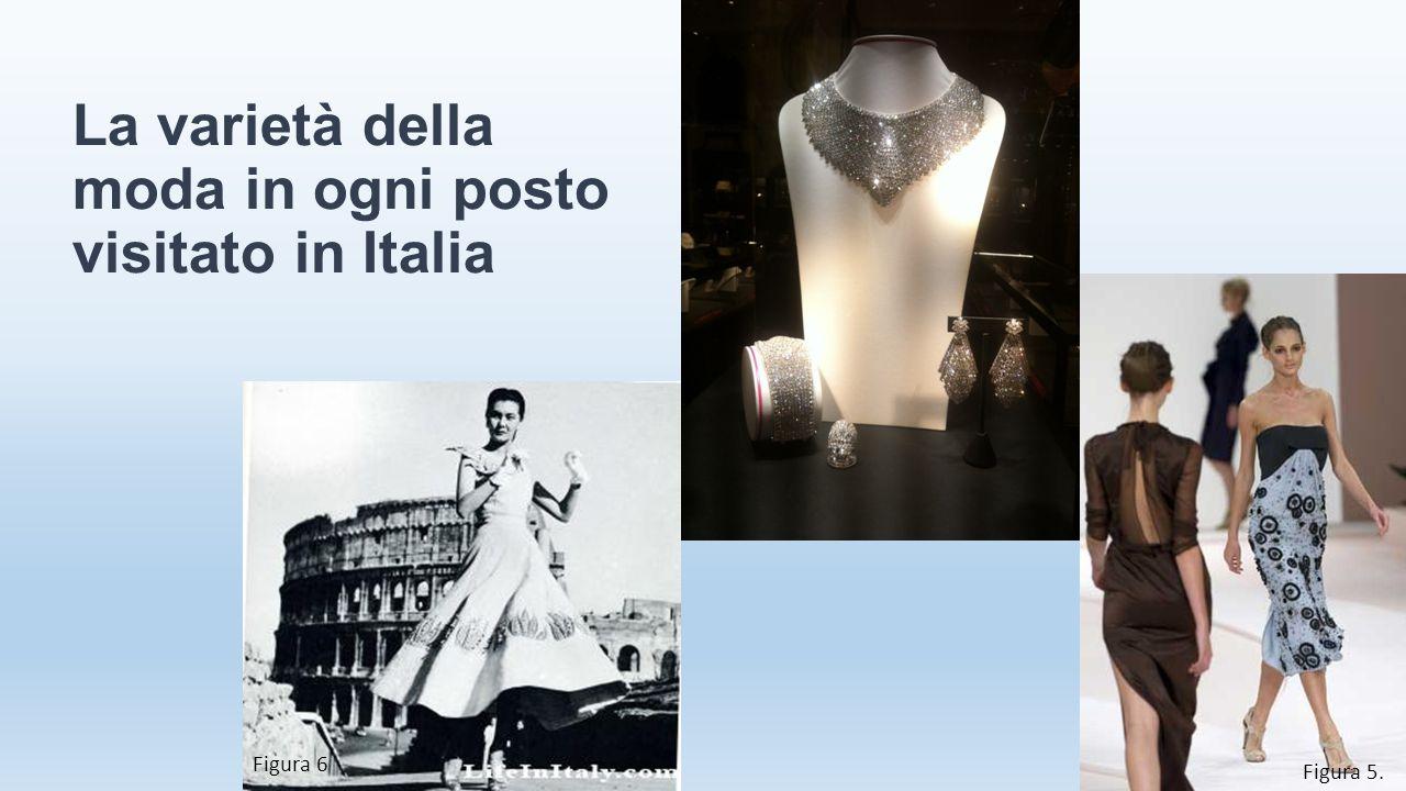 Dolce & Gabbana. Gucci. Versace. Moschino. Giorgio Armani.