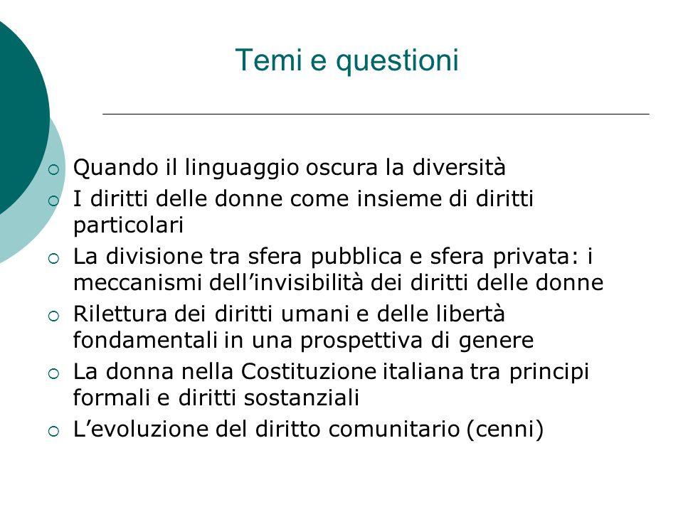 segue  Art.51 (il secondo periodo è aggiunto con legge costituzionale n.