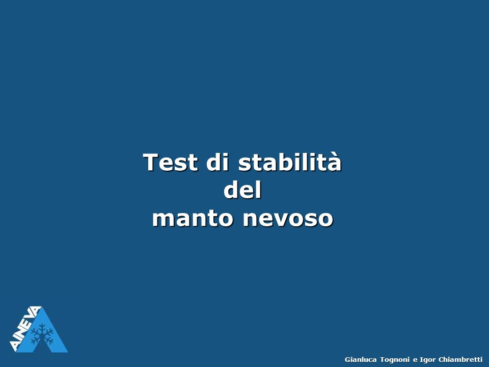 ATTENZIONE TABELLA DESUNTA DALLA LETTERATURA DISPONIBILE I VALORI NON SONORAPPRESENTATIVI PER LE ALPI ITALIANE